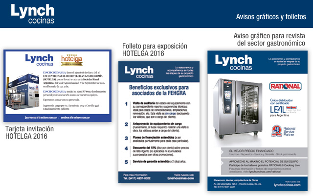 LYNCH Cocinas