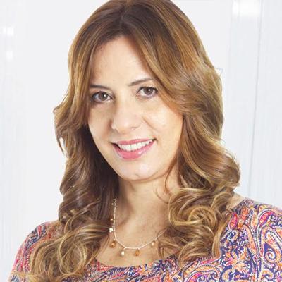 Roxana Garay - Creando Ser